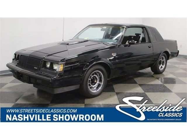 Picture of '87 Grand National - OYML