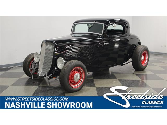 Picture of '33 3-Window Coupe - OYN3