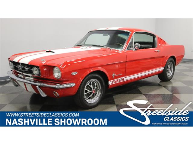 Picture of '65 Mustang - OYN4
