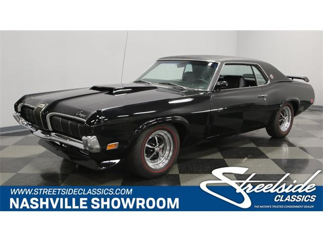Picture of '70 Cougar - OYN8