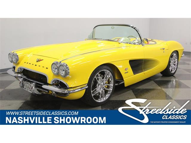 Picture of '62 Corvette - OYNG