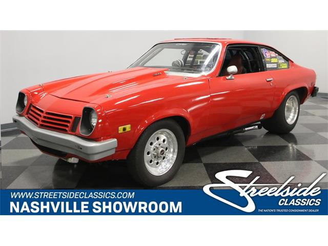 Picture of 1975 Chevrolet Vega located in Tennessee Offered by  - OYNI