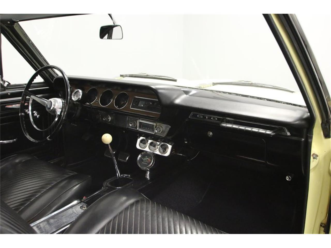 Large Picture of '65 GTO - OYNT