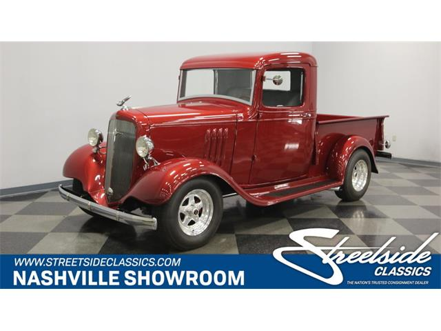 Picture of '35 Pickup - OYNV