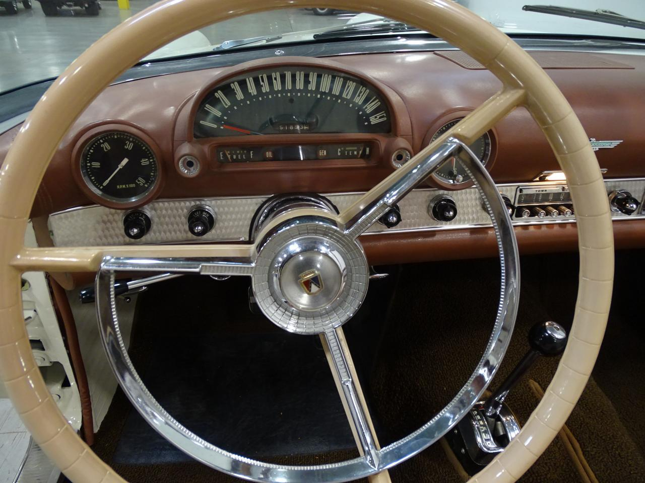 Large Picture of '56 Thunderbird - OYO2