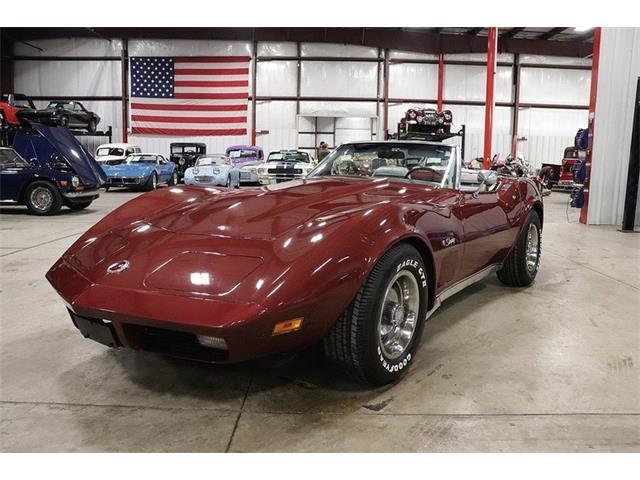 Picture of '74 Corvette - OYOB