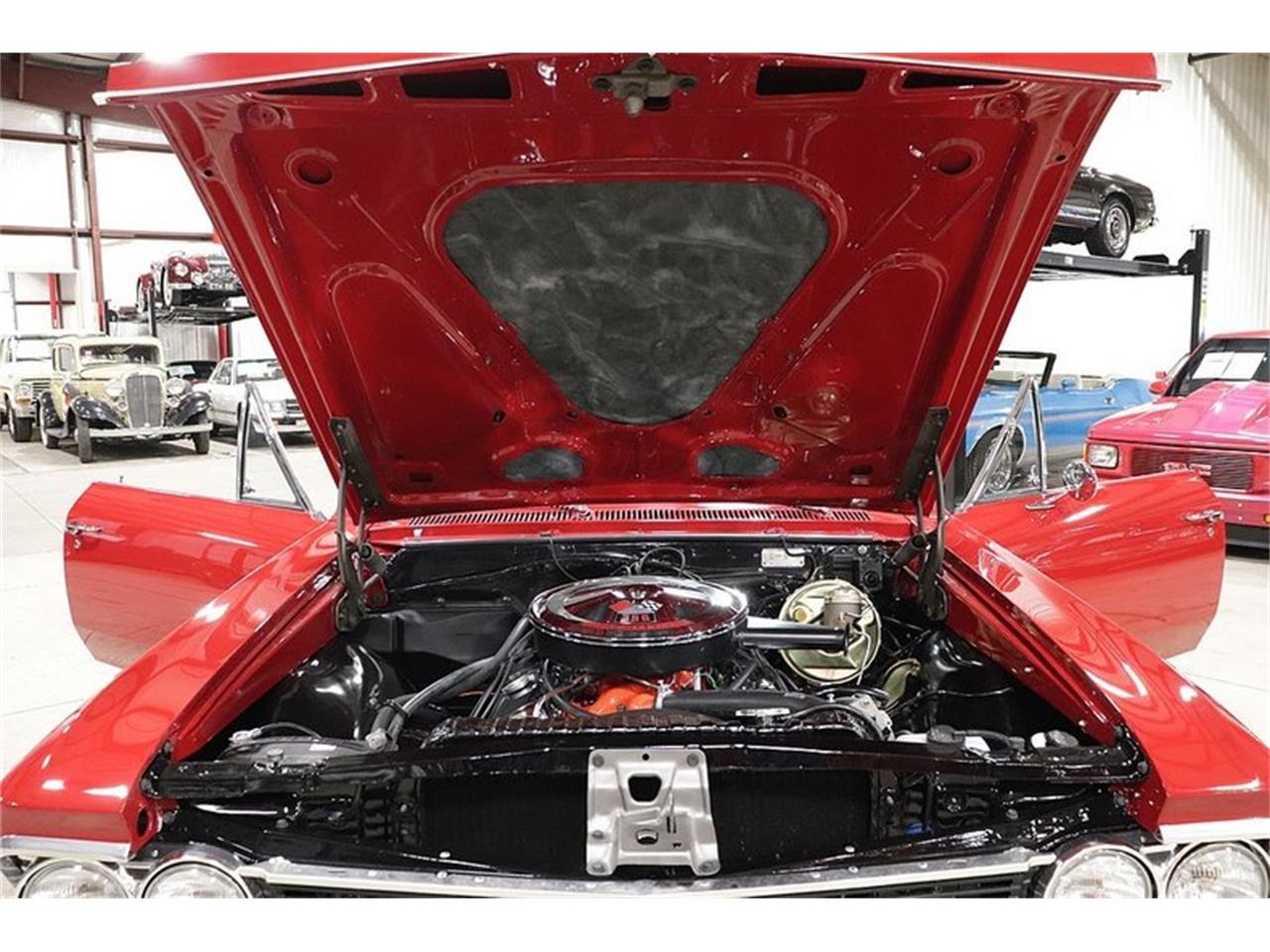 Large Picture of Classic '66 Chevelle SS - $49,900.00 Offered by GR Auto Gallery - OYOE