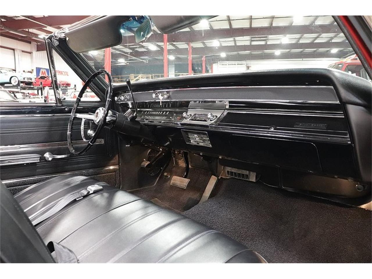 Large Picture of Classic '66 Chevrolet Chevelle SS located in Kentwood Michigan - $49,900.00 - OYOE