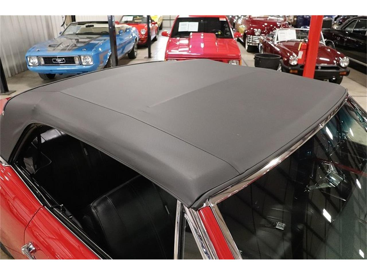 Large Picture of '66 Chevelle SS - $49,900.00 Offered by GR Auto Gallery - OYOE