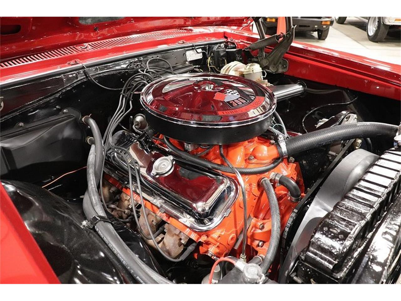 Large Picture of '66 Chevelle SS Offered by GR Auto Gallery - OYOE