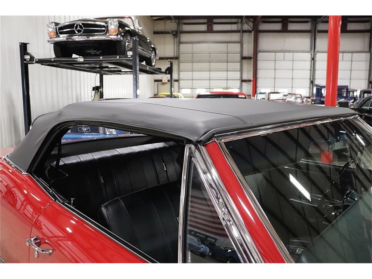 Large Picture of Classic 1966 Chevelle SS located in Michigan - $49,900.00 - OYOE