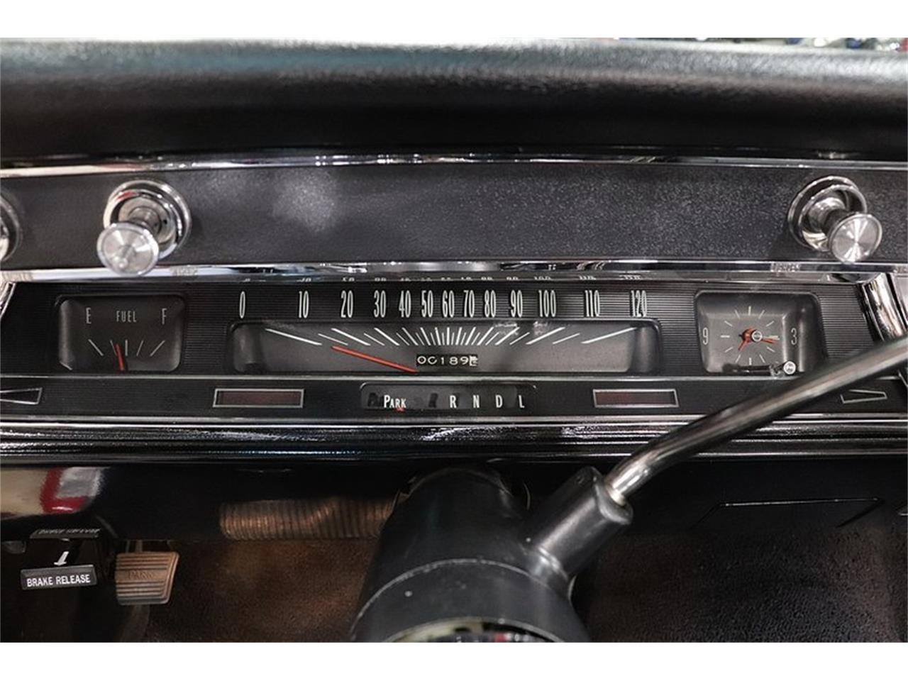 Large Picture of '66 Chevelle SS located in Michigan - $49,900.00 - OYOE