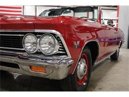 Picture of 1966 Chevelle SS located in Kentwood Michigan - $49,900.00 - OYOE