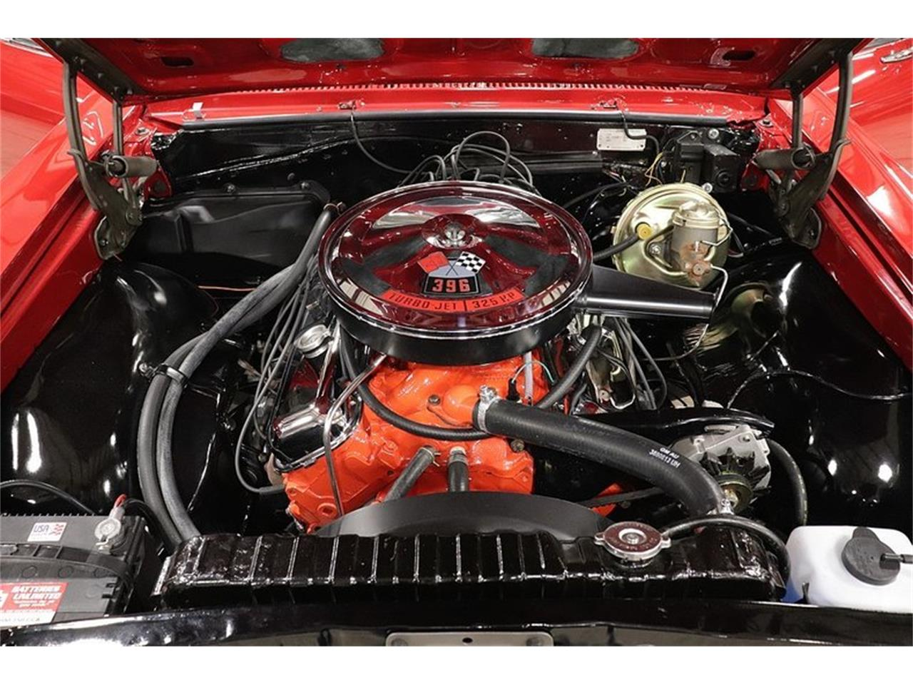 Large Picture of Classic 1966 Chevelle SS located in Kentwood Michigan - $49,900.00 - OYOE
