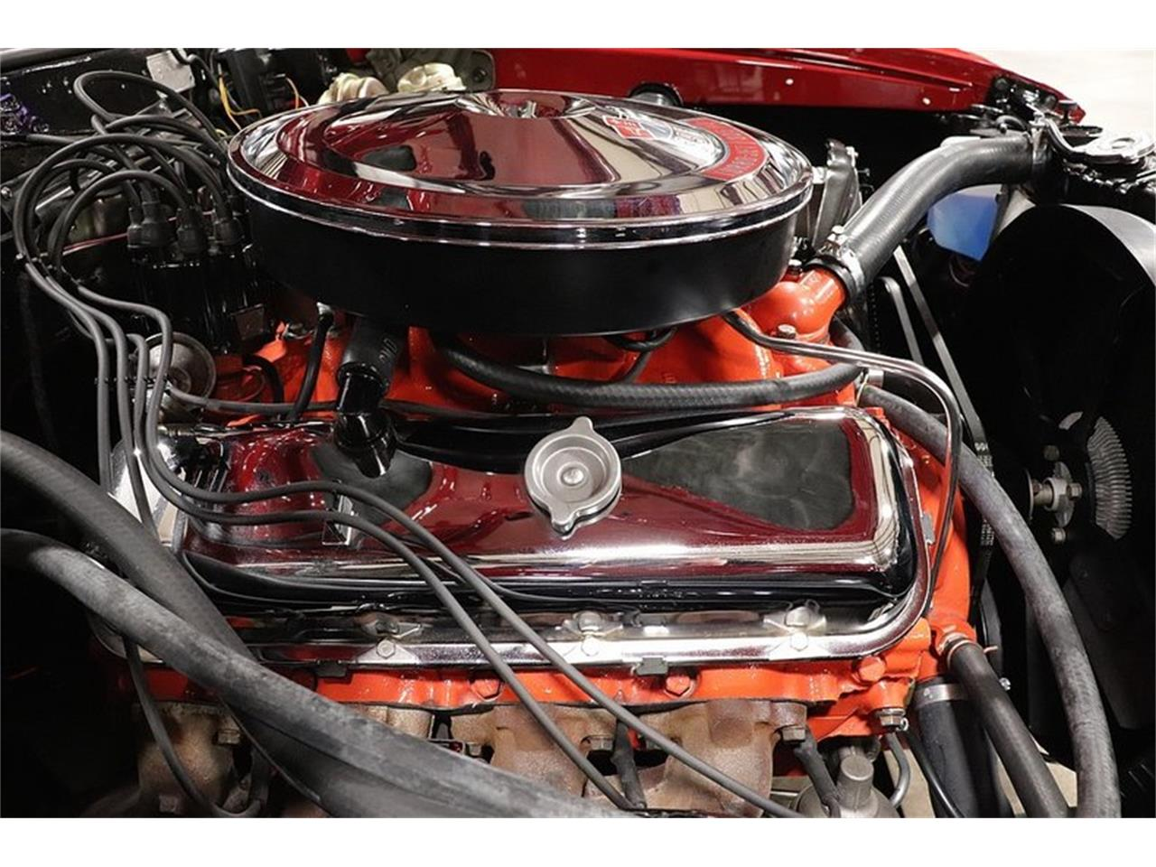 Large Picture of 1966 Chevelle SS - $49,900.00 Offered by GR Auto Gallery - OYOE