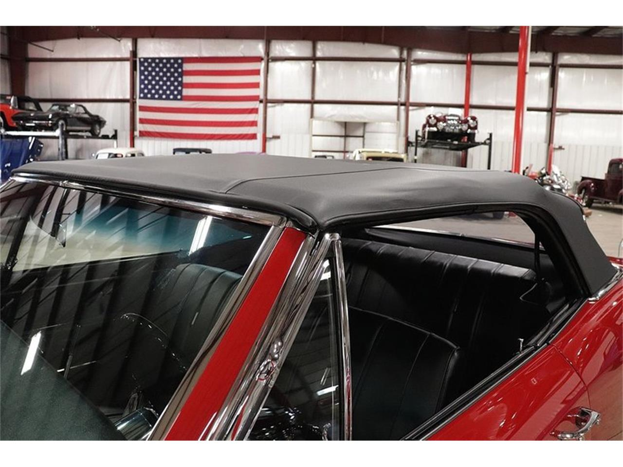 Large Picture of 1966 Chevelle SS Offered by GR Auto Gallery - OYOE