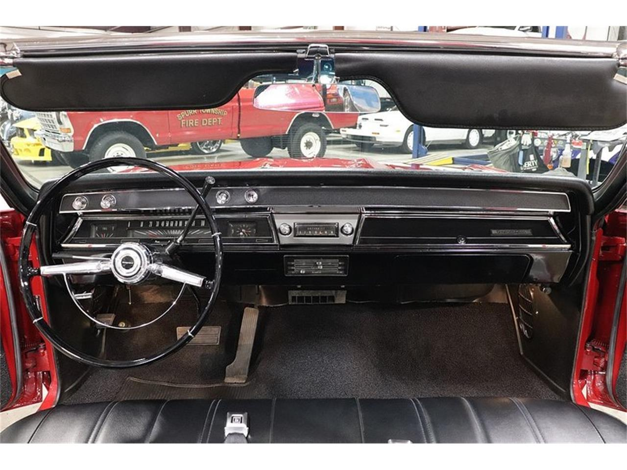 Large Picture of 1966 Chevrolet Chevelle SS located in Kentwood Michigan - $49,900.00 - OYOE