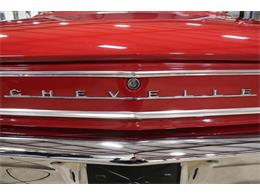 Picture of Classic '66 Chevelle SS - $49,900.00 Offered by GR Auto Gallery - OYOE