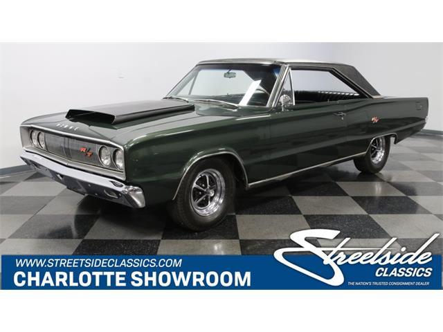 Picture of '67 Coronet Offered by  - OYOI