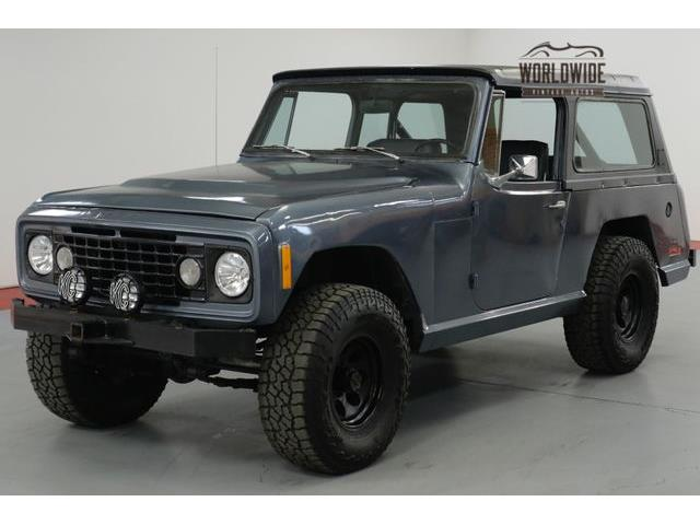 Picture of Classic '73 Jeep Commando located in Denver  Colorado Offered by  - OYOJ