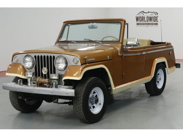 Picture of '68 Jeepster - OYOL