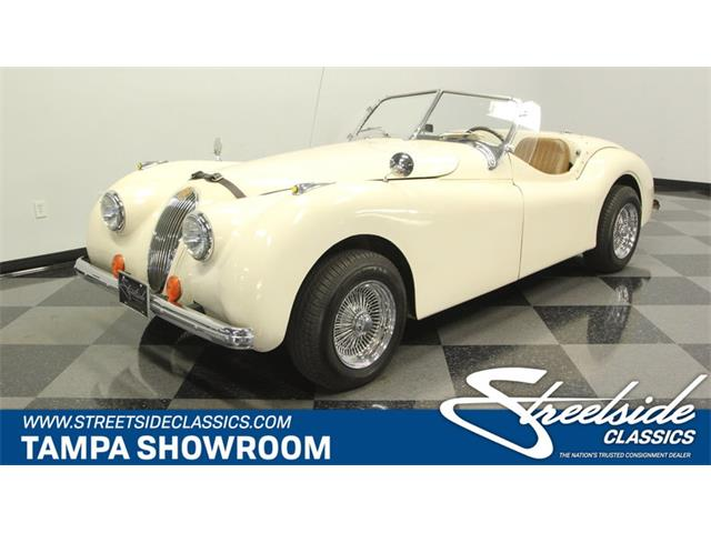 Picture of '52 XK120 - OYOT