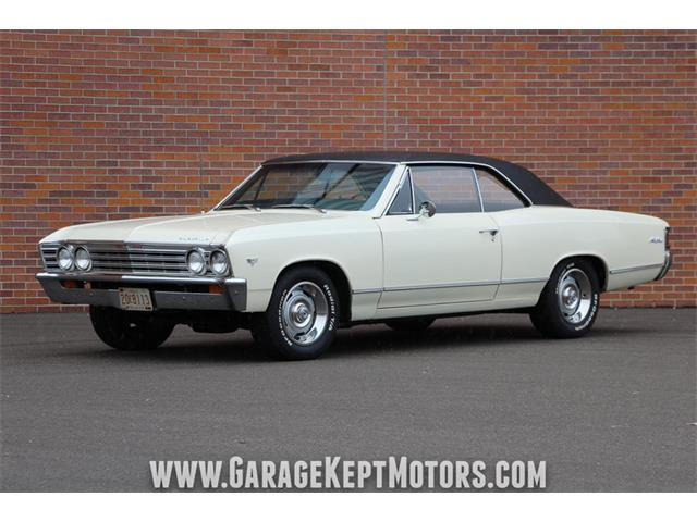Picture of '67 Chevelle - OYOX