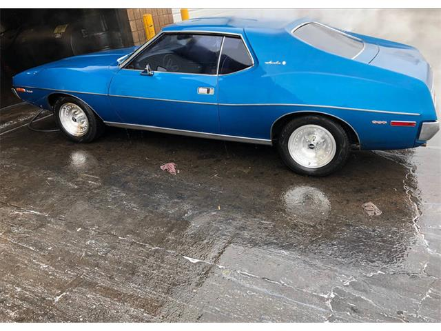 Picture of '71 Javelin - OVFB