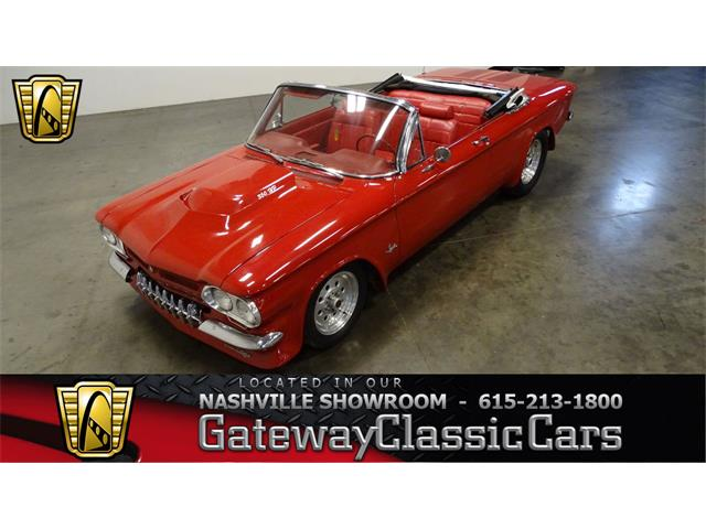 Picture of '63 Corvair - OYP7