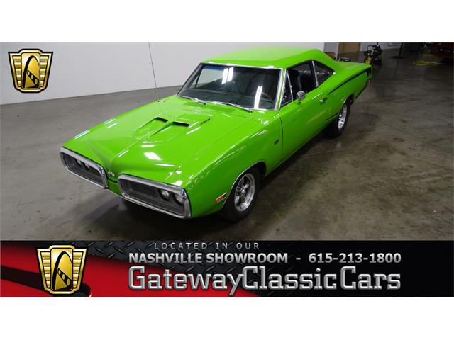Picture of '70 Super Bee - OYP8