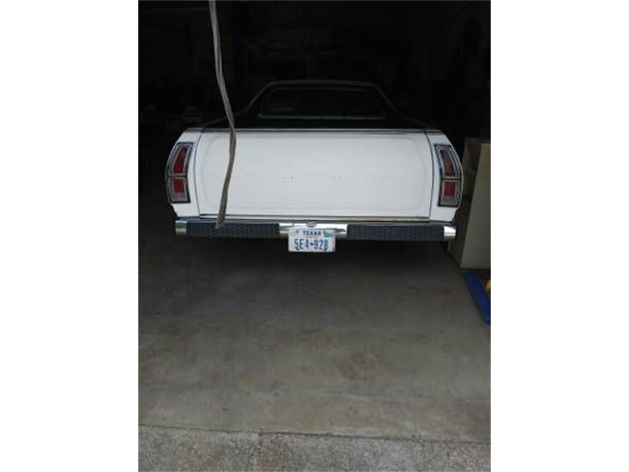 Large Picture of 1973 Ford Ranchero located in Michigan - OYPO