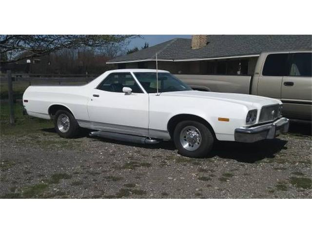 Picture of 1973 Ford Ranchero - OYPO