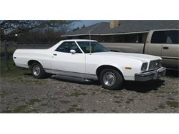 Picture of Classic '73 Ranchero located in Michigan - OYPO