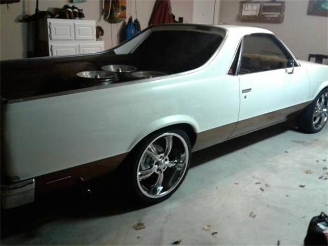 Picture of '80 El Camino - OYPP