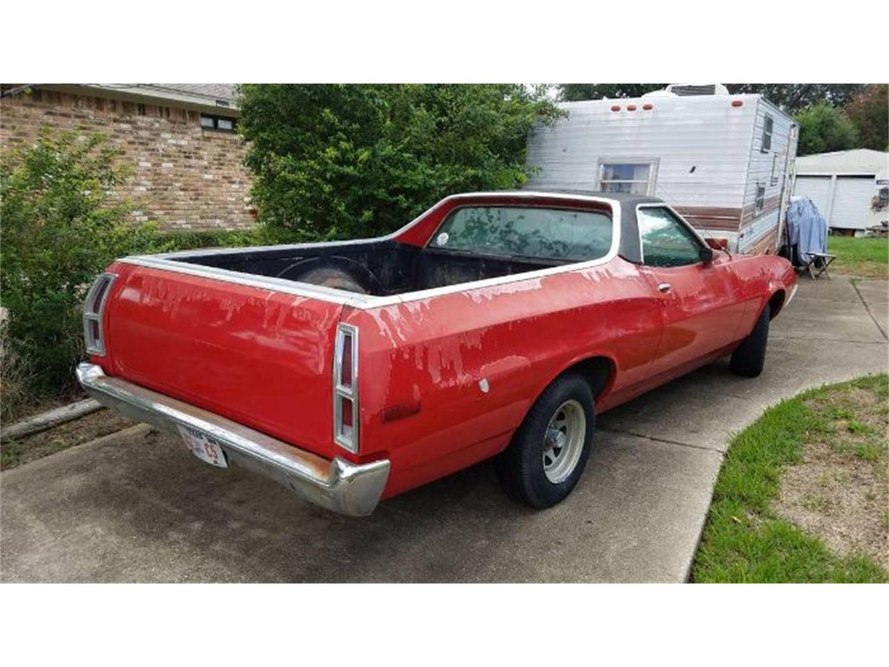 Large Picture of '72 Ranchero - OYPY