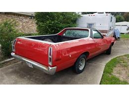 Picture of '72 Ranchero - OYPY