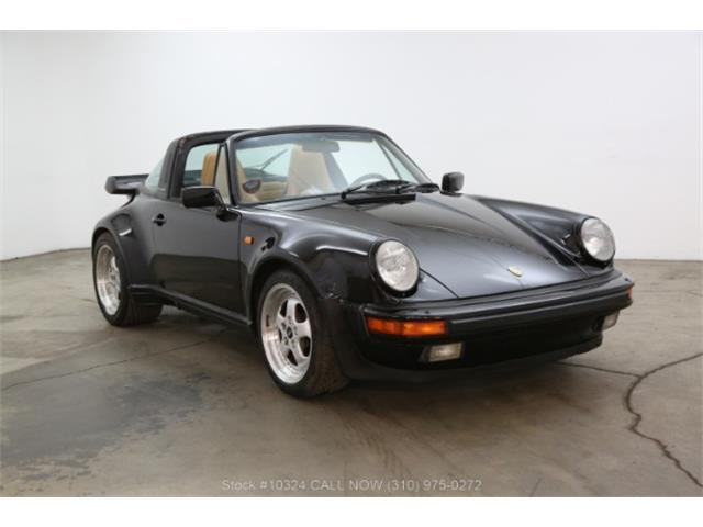 Picture of '86 Carrera - OYQ2