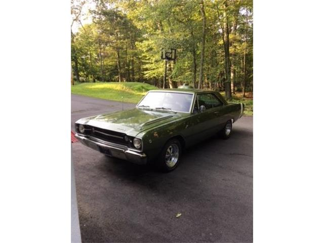 Picture of Classic '68 Dodge Dart located in Cadillac Michigan Offered by  - OYQD