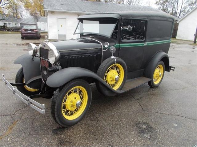 Picture of Classic 1931 Ford Model A - $19,195.00 Offered by  - OYQH