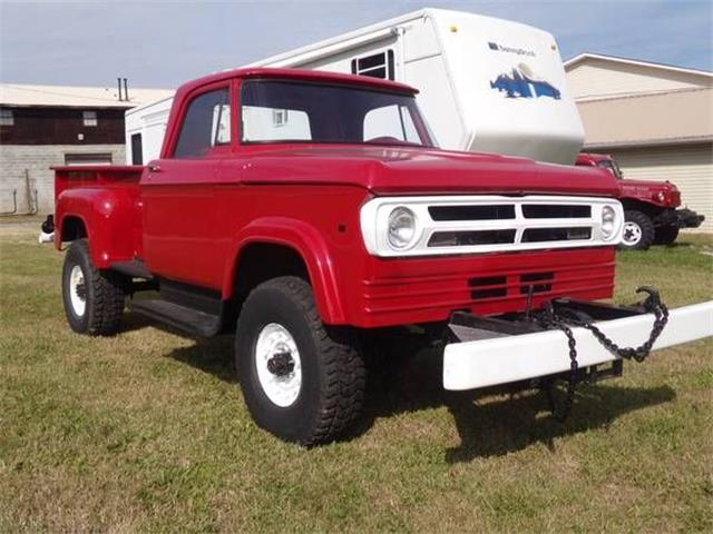 Picture of '71 Power Wagon - OYR8
