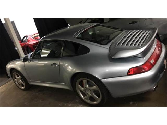 Picture of '96 911 Turbo - OYRL