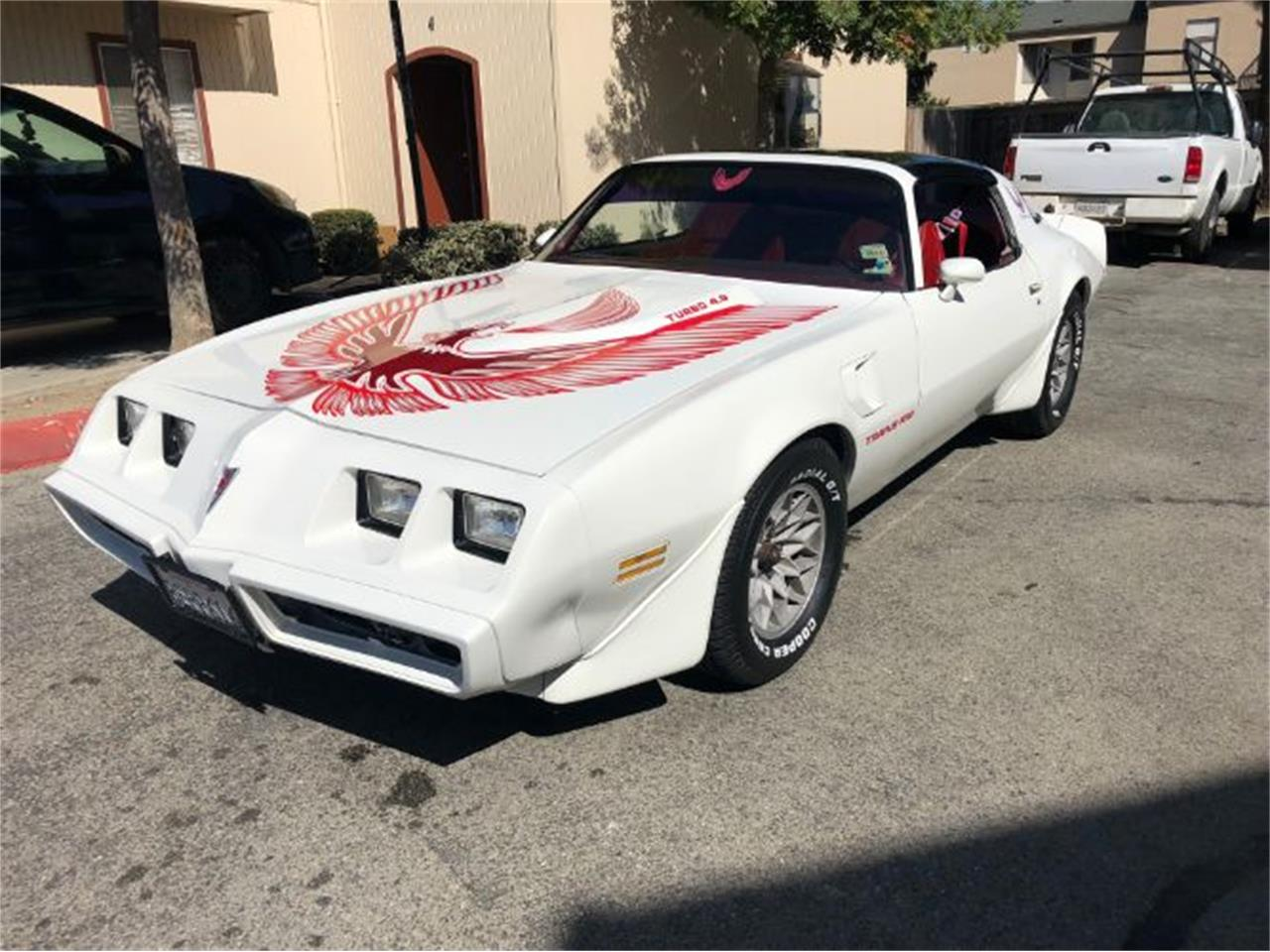 Large Picture of '81 Firebird Trans Am - OYS1
