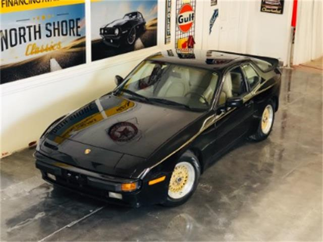Picture of 1986 Porsche 944 - $9,995.00 Offered by  - OYS9