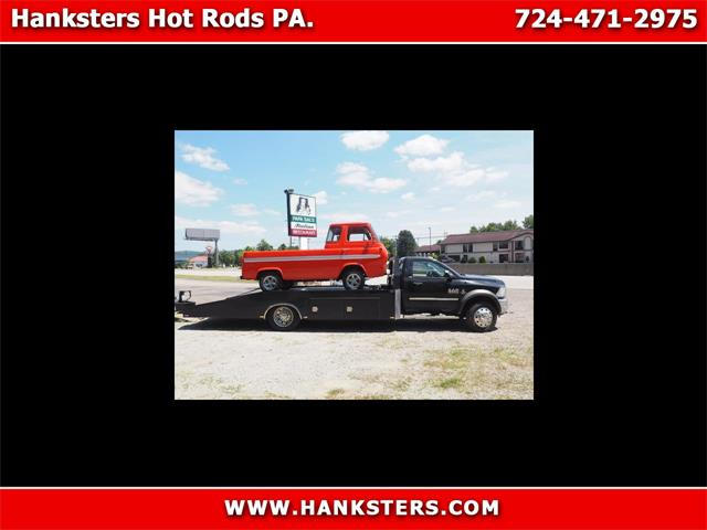 Picture of 2018 Ram 5500 - $68,400.00 Offered by  - OYSC