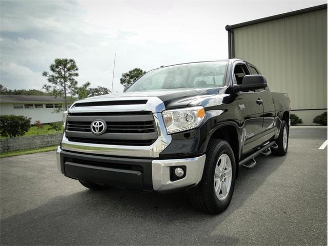 Picture of '15 Tundra - OYSR