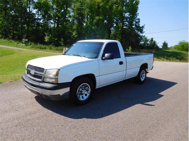 Picture of '04 Silverado - $4,995.00 Offered by  - OYT9