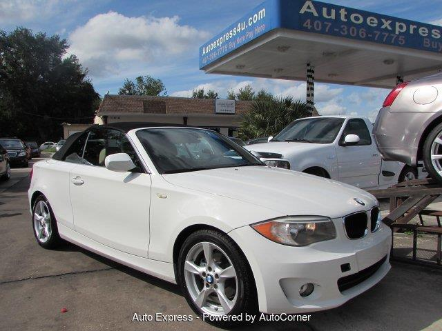 Picture of '12 BMW 128i located in Florida - $10,999.00 Offered by  - OYTI