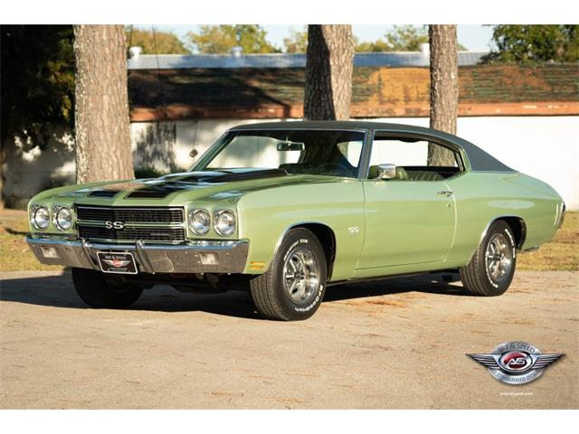 Picture of Classic '70 Chevelle Offered by  - OYTN