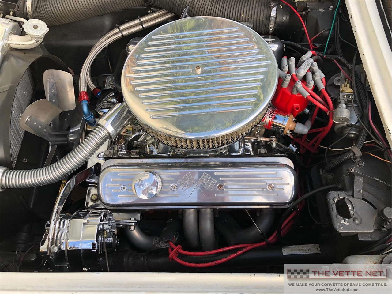 For Sale: 1961 Chevrolet Corvette in Sarasota, Florida