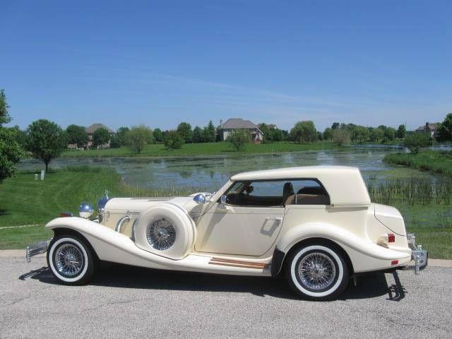 Picture of 1985 Phaeton - $64,900.00 Offered by  - OYU8